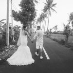 Silver Lace Weddings | Wedding Planner BaliVanessa & Yoshi