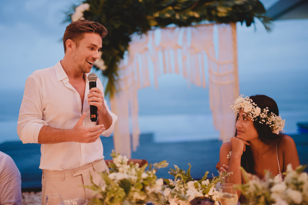 Silver Lace Weddings | Wedding Planner Bali
